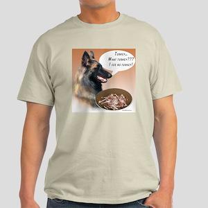 Terv Turkey Light T-Shirt