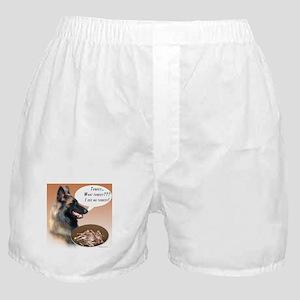 Terv Turkey Boxer Shorts