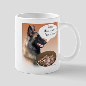 Terv Turkey Mug