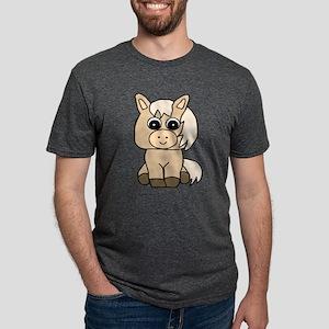 Cute Palomino Horse T-Shirt