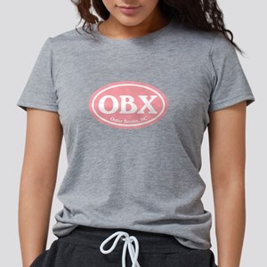 OBX Pink Outer Banks T-Shirt