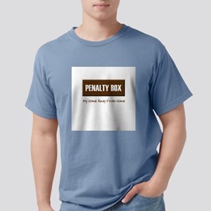 penalty box.my home away from home copy T-Shirt