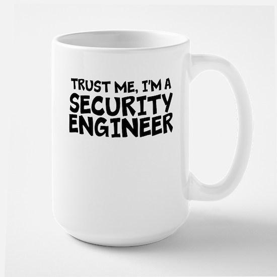 Trust Me, I'm A Security Engineer Mugs