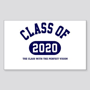 Class of 2020 Sticker