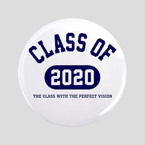 Class of 2020 Button