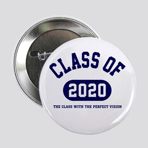 "Class of 2020 2.25"" Button (10 pack)"