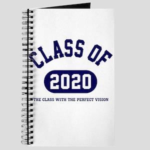 Class of 2020 Journal