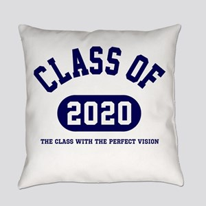 Class of 2020 Everyday Pillow