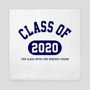Class of 2020 Queen Duvet