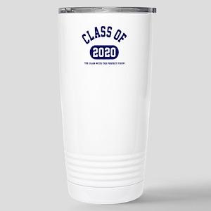 Class of 2020 Travel Mug