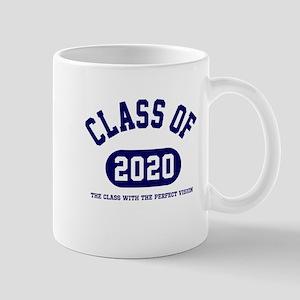 Class of 2020 Mugs