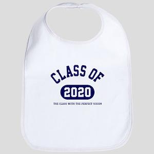 Class of 2020 Bib
