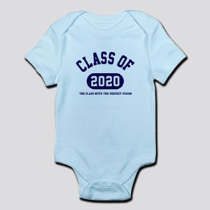 Class of 2020 Body Suit