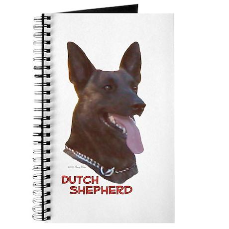 Dutch Shepherd Journal