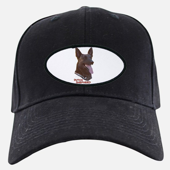 Dutch Shepherd Baseball Hat