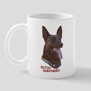 Dutch Shepherd Mug