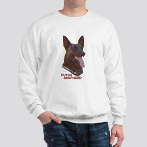 Dutch Shepherd Sweatshirt