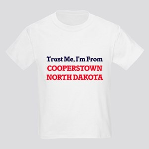 Trust Me, I'm from Cooperstown North Dakot T-Shirt