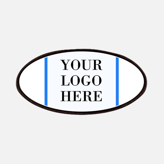 Your Logo Here Patch