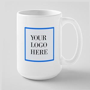 Your Logo Here Mugs