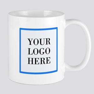 Your Logo Here Mugs
