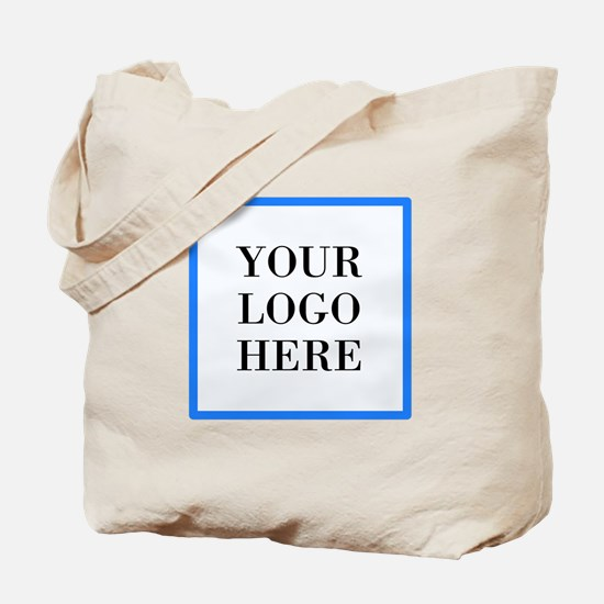 Your Logo Here Tote Bag