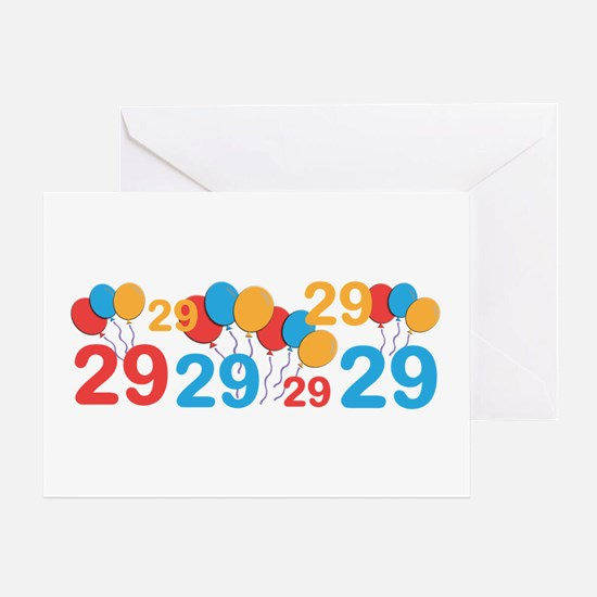 29th birthday 29th birthday greeting cards cafepress 29 years old 29th birthday greeting cards bookmarktalkfo Images