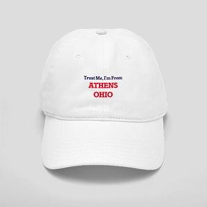 Trust Me, I'm from Athens Ohio Cap