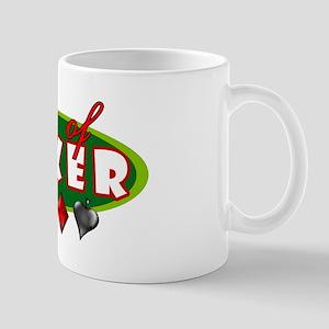 King of poker 2 Mug