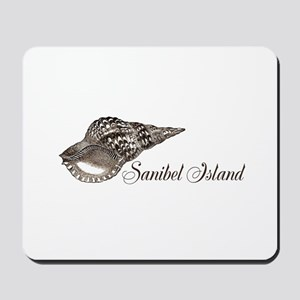 Sanibel Island Mousepad