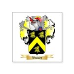 Weakley Square Sticker 3
