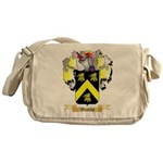 Weakley Messenger Bag