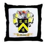 Weakley Throw Pillow