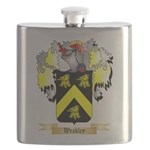 Weakley Flask