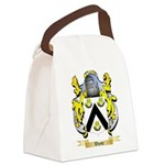 Wayte Canvas Lunch Bag