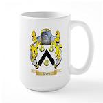 Wayte Large Mug