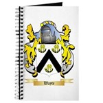 Wayte Journal