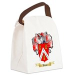 Wayne Canvas Lunch Bag