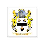 Waymen Square Sticker 3