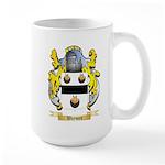 Waymen Large Mug