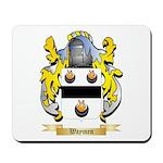 Waymen Mousepad