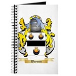 Waymen Journal