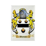 Wayman Rectangle Magnet (100 pack)