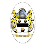 Wayman Sticker (Oval 50 pk)