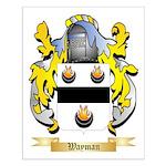 Wayman Small Poster