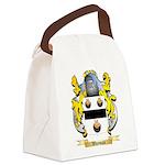 Wayman Canvas Lunch Bag