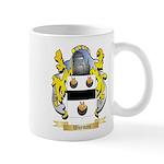 Wayman Mug