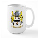 Wayman Large Mug