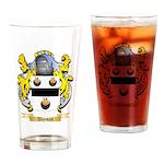 Wayman Drinking Glass