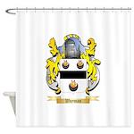 Wayman Shower Curtain